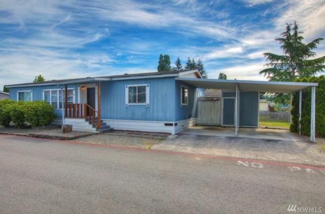 15410 SE 272nd St #31, Kent, WA 98042 (#1471851) :: Keller Williams Realty Greater Seattle