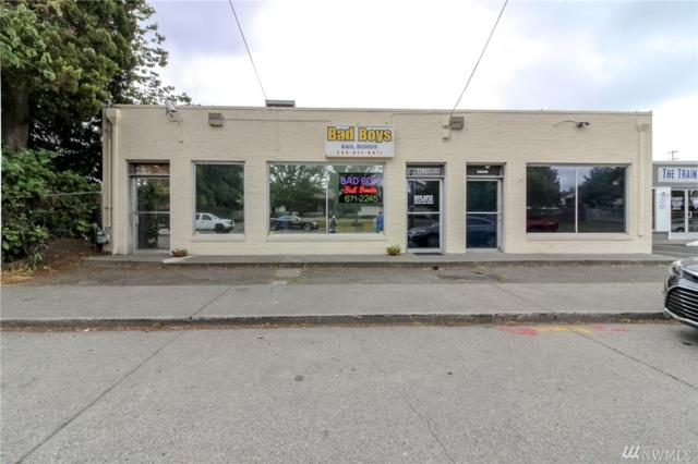4830 Pacific Ave, Tacoma, WA 98408 (#1471897) :: Better Properties Lacey