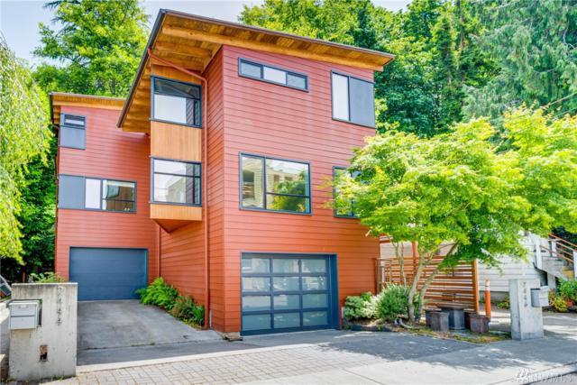 2444 Wickstrom Place SW, Seattle, WA 98116 (#1471900) :: Better Properties Lacey