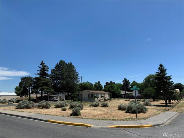 222 Division St W, Quincy, WA 98848 (MLS #1471920) :: Nick McLean Real Estate Group