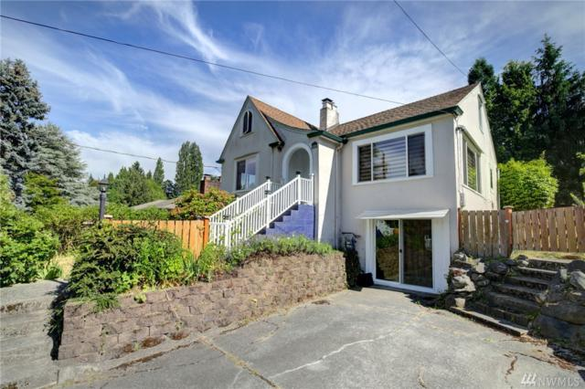 2535 NE 94th St, Seattle, WA 98115 (#1471922) :: Record Real Estate