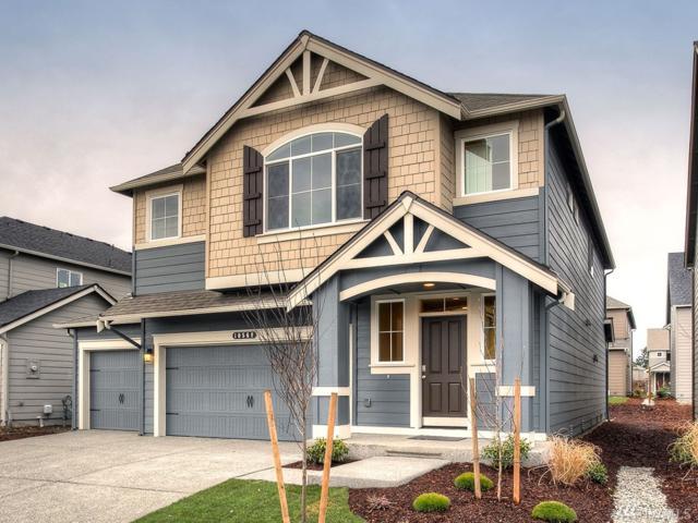 6919 Honeylocust Ct NE #193, Lacey, WA 98516 (#1471926) :: Ben Kinney Real Estate Team