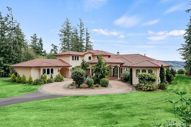 1363 Pilchuck Heights, Fox Island, WA 98333 (#1471928) :: Platinum Real Estate Partners