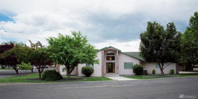6817 Partridge Dr NE, Moses Lake, WA 98837 (#1471955) :: Chris Cross Real Estate Group
