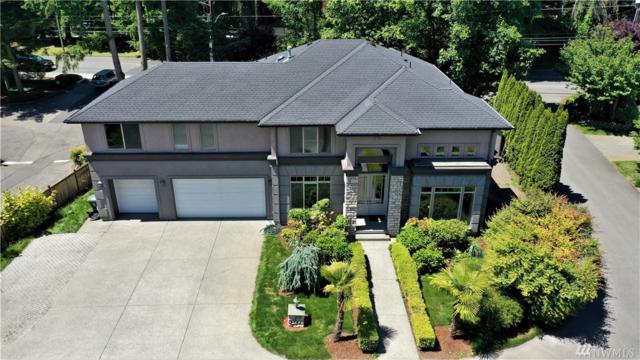 2604 140th Ave NE, Bellevue, WA 98005 (#1472004) :: Real Estate Solutions Group