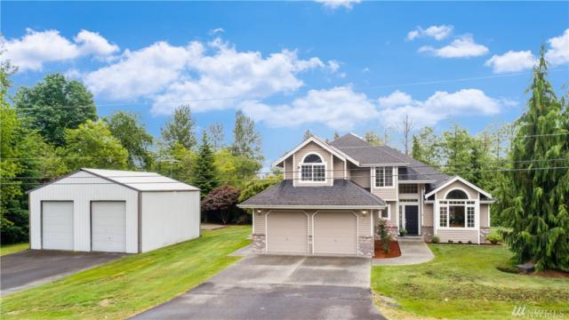 7904 156th St SE, Snohomish, WA 98296 (#1472028) :: Kimberly Gartland Group