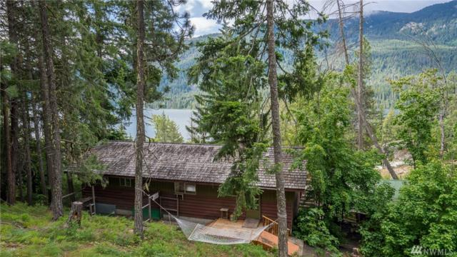 22954 Lake Wenatchee Hwy, Leavenworth, WA 98826 (#1472029) :: Chris Cross Real Estate Group