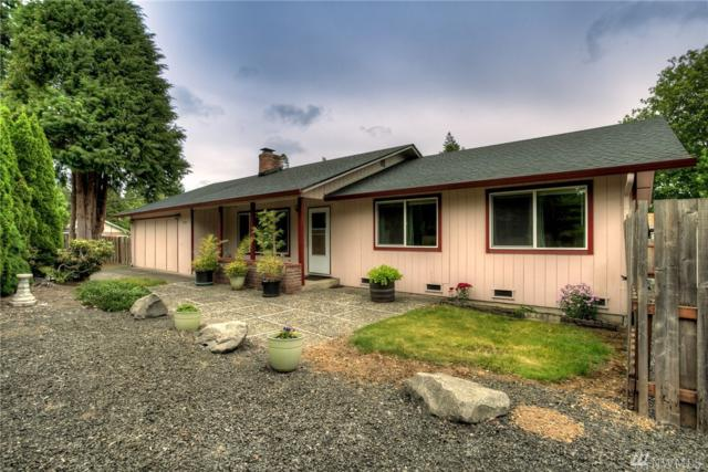 1208 S 7th St, Shelton, WA 98584 (#1472043) :: Better Properties Lacey