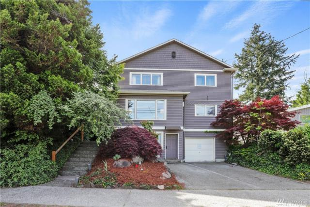 9207 15th Ave NE, Seattle, WA 98115 (#1472066) :: Record Real Estate