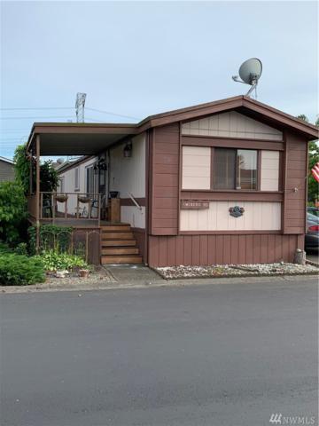 3611 I St NE #95, Auburn, WA 98002 (#1472071) :: Crutcher Dennis - My Puget Sound Homes