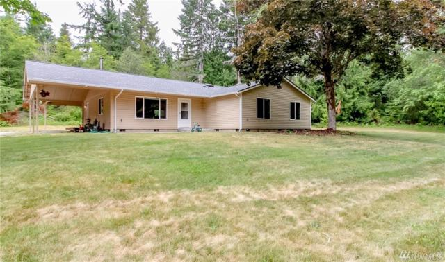 7553 SE Fragaria Rd, Olalla, WA 98359 (#1472083) :: Ben Kinney Real Estate Team