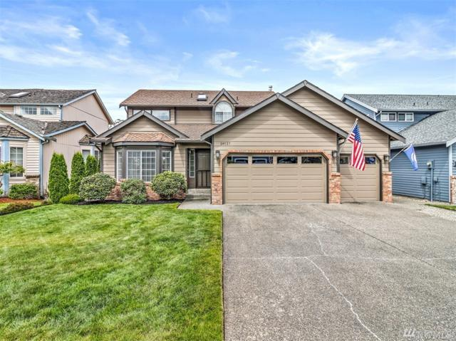 28137 SE 233 Ave SE, Maple Valley, WA 98038 (#1472089) :: Ben Kinney Real Estate Team