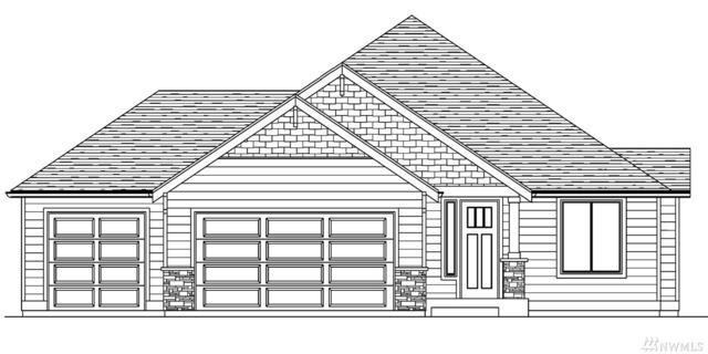 11924 Windtree Lane SE, Rainier, WA 98576 (#1472090) :: Record Real Estate