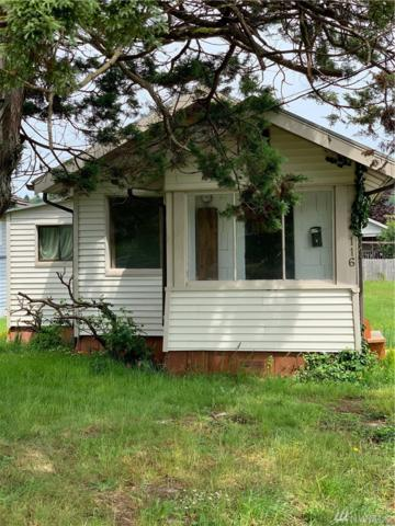 116 W Marion, Aberdeen, WA 98520 (#1472095) :: Kwasi Homes