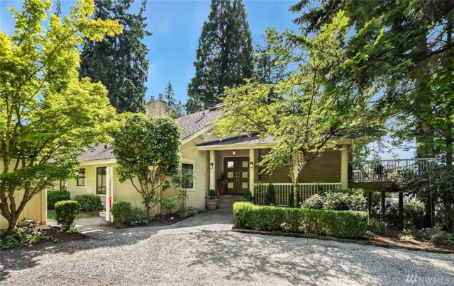 16605 SE 17th Place, Bellevue, WA 98008 (#1472112) :: Ben Kinney Real Estate Team