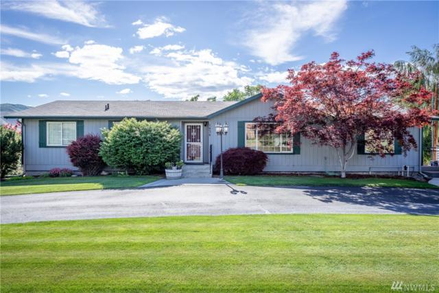 1434 Sunset Hwy, East Wenatchee, WA 98802 (#1472143) :: Northern Key Team