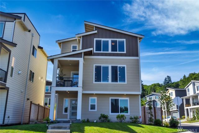 8217 S 118th St, Seattle, WA 98178 (#1472162) :: Ben Kinney Real Estate Team
