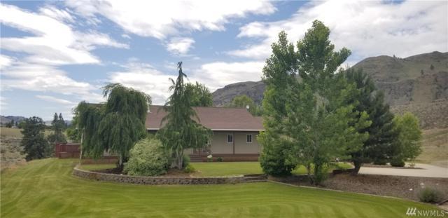 30792 Highway 97, Tonasket, WA 98855 (#1472185) :: Ben Kinney Real Estate Team