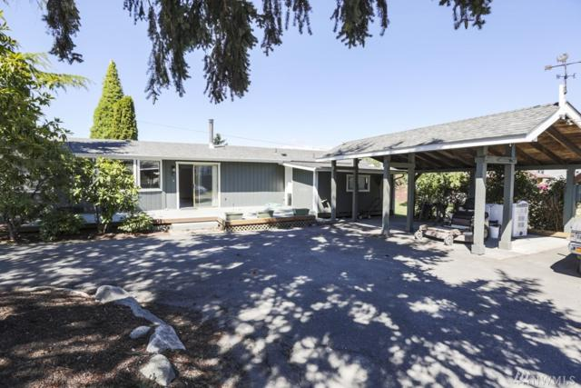 585 Mcdonald St, Friday Harbor, WA 98250 (#1472188) :: Ben Kinney Real Estate Team