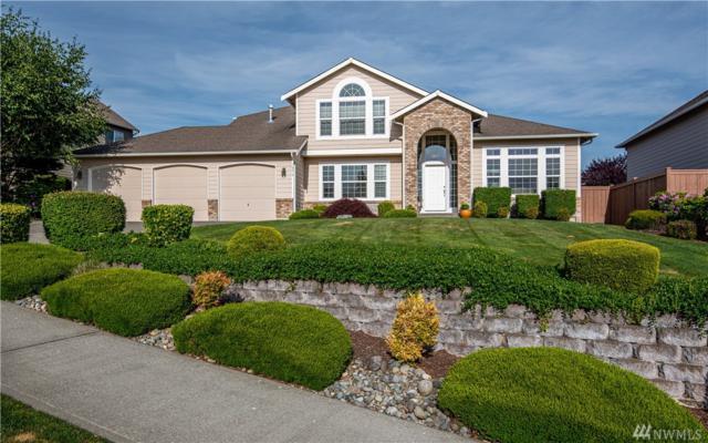 10315 181st Ave E, Bonney Lake, WA 98391 (#1472220) :: Record Real Estate