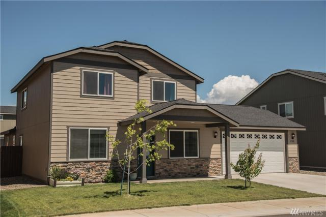 1703 E Sparrow Knoll Ave, Ellensburg, WA 98926 (#1472221) :: Platinum Real Estate Partners