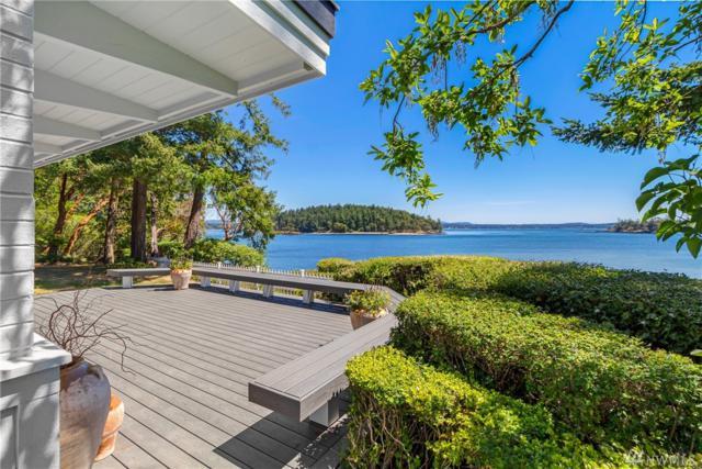 92 Pinedrona Lane, Friday Harbor, WA 92850 (#1472227) :: Kwasi Homes