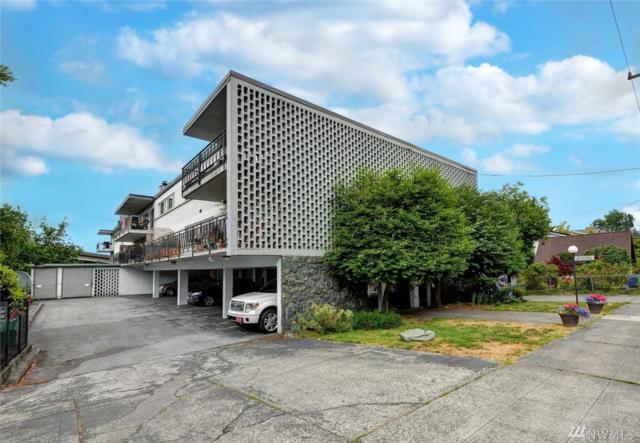 2524 Boyer Ave E #436, Seattle, WA 98102 (#1472241) :: Platinum Real Estate Partners