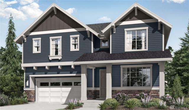 27322 15th (Lot 4) Ct S, Des Moines, WA 98198 (#1472246) :: Record Real Estate