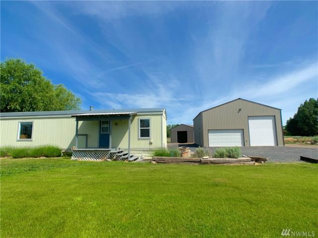 788 Rd 18.8 NE, Soap Lake, WA 98851 (#1472247) :: Ben Kinney Real Estate Team