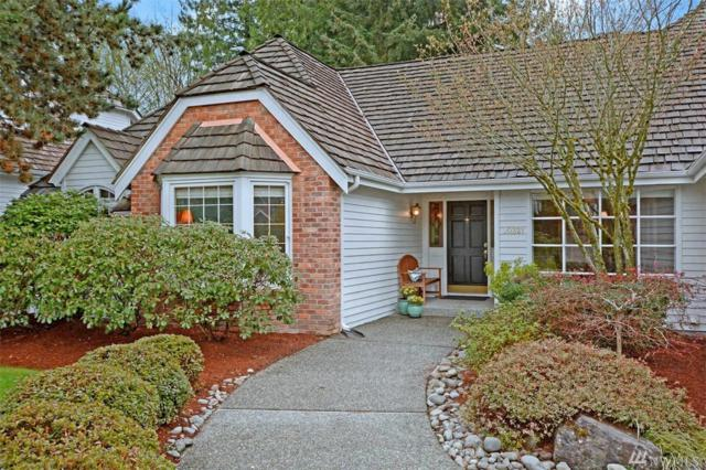 20321 NE 34th Ct, Sammamish, WA 98074 (#1472250) :: Ben Kinney Real Estate Team