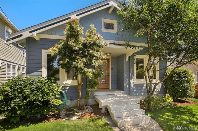 3204 19th Ave S, Seattle, WA 98144 (#1472255) :: Record Real Estate