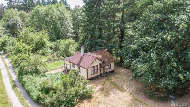 11733 SW 236th St, Vashon, WA 98070 (#1472265) :: Ben Kinney Real Estate Team