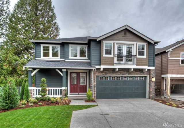 4948 Cornelia Ct #184, Gig Harbor, WA 98332 (#1472276) :: Ben Kinney Real Estate Team