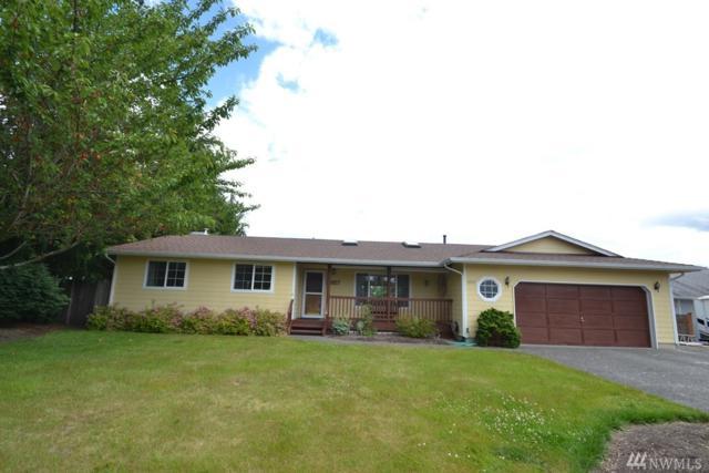 14927 18th Dr NE, Arlington, WA 98223 (#1472321) :: Platinum Real Estate Partners