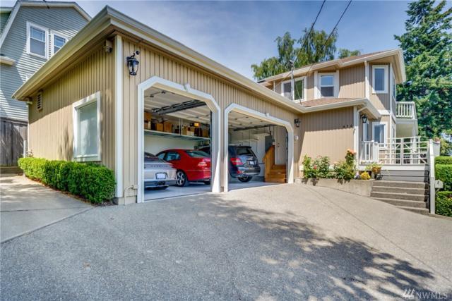 414 W Armour St, Seattle, WA 98119 (#1472339) :: Alchemy Real Estate