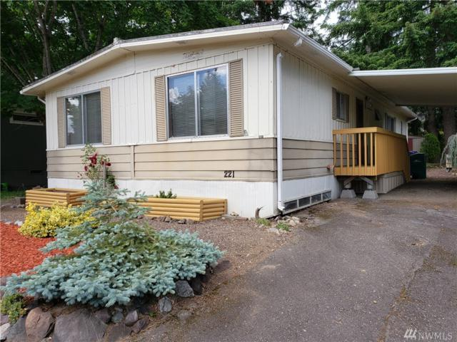 18425 NE 95th St #221, Redmond, WA 98052 (#1472348) :: Better Homes and Gardens Real Estate McKenzie Group