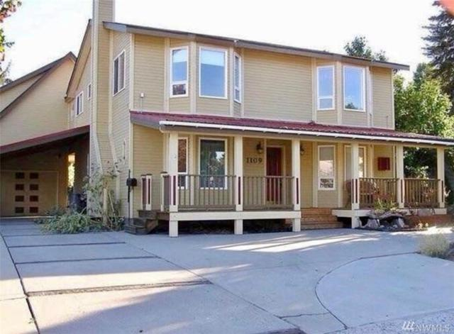 1109 Jefferson St, Wenatchee, WA 98801 (#1472377) :: Platinum Real Estate Partners