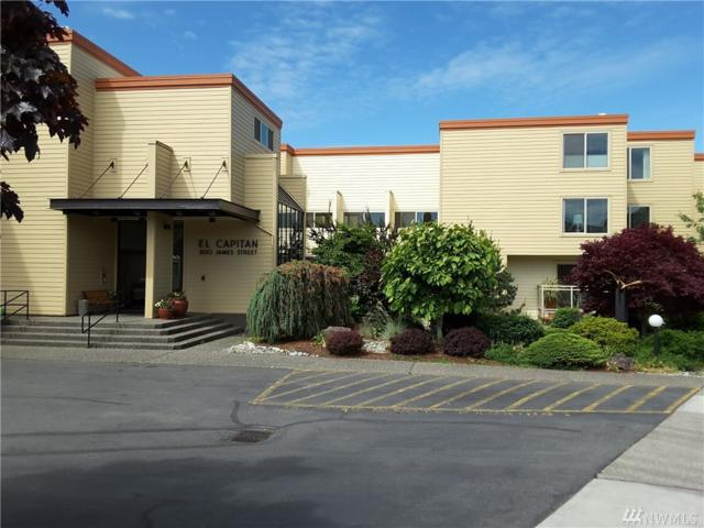 200 James St #108, Edmonds, WA 98020 (#1472387) :: Record Real Estate