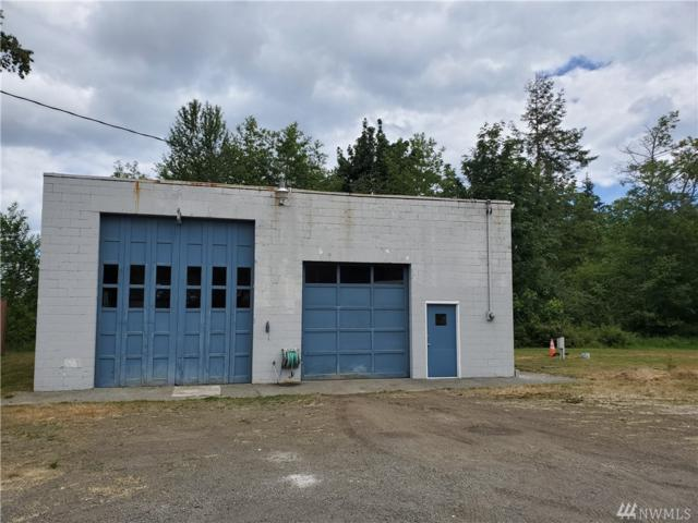 51391 Hwy 112, Port Angeles, WA 98363 (#1472397) :: Better Properties Lacey