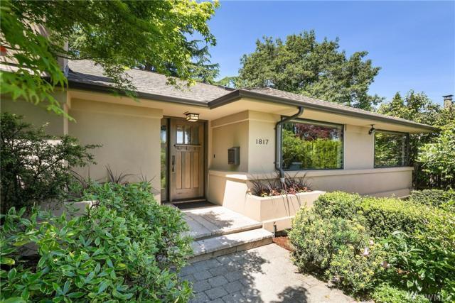 1817 40th Ave E, Seattle, WA 98112 (#1472408) :: Pickett Street Properties
