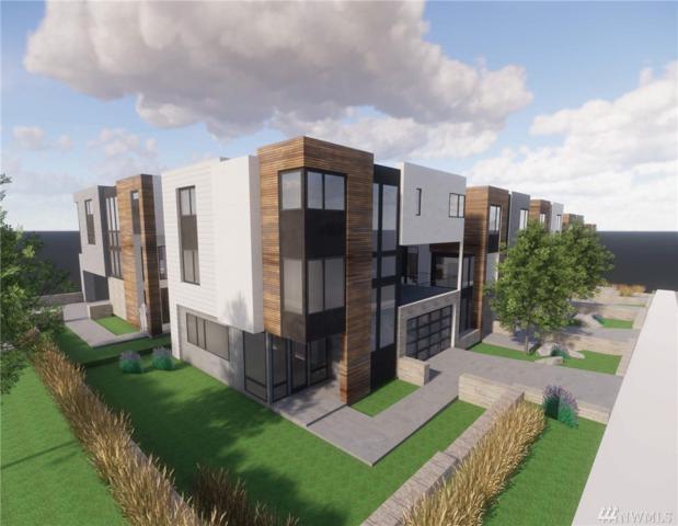 5915 Lakeview Drive (L-6), Kirkland, WA 98033 (#1472417) :: Platinum Real Estate Partners