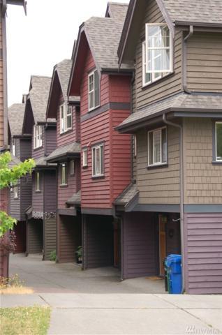 9608 Roosevelt Wy NE B, Seattle, WA 98115 (#1472426) :: Kimberly Gartland Group