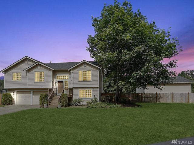 5341 Braywood Lane SE, Olympia, WA 98513 (#1472427) :: McAuley Homes