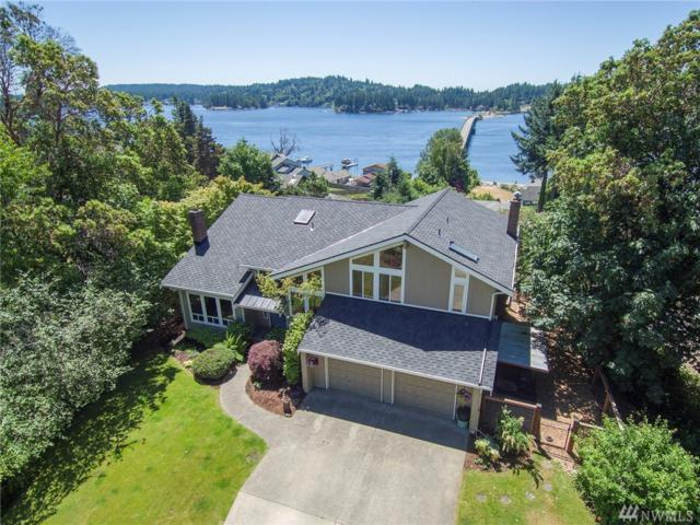 8107 Warren Dr NW, Gig Harbor, WA 98335 (#1472458) :: Better Properties Lacey