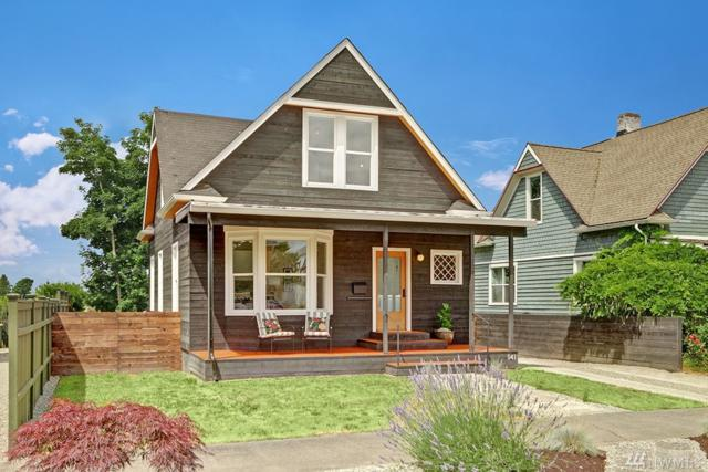 141 28th Ave, Seattle, WA 98122 (#1472470) :: Platinum Real Estate Partners
