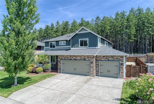 23405 79th Ave E, Graham, WA 98338 (#1472478) :: Record Real Estate