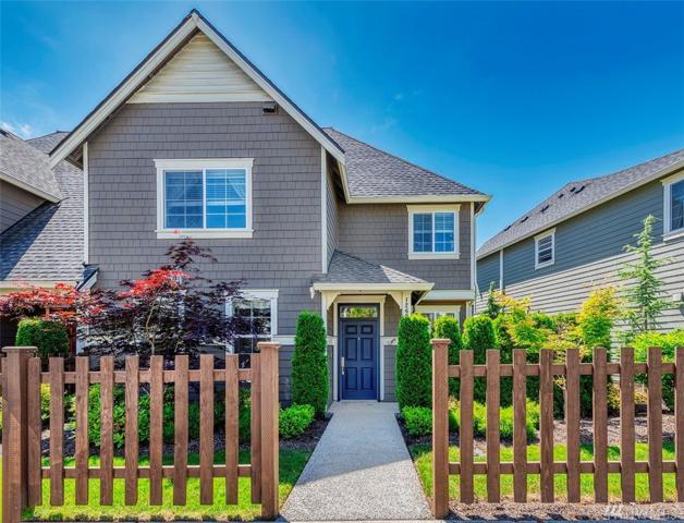 12621 177th Ave NE B, Redmond, WA 98052 (#1472493) :: Better Homes and Gardens Real Estate McKenzie Group