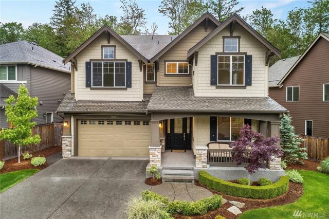 26672 SE 9th Wy, Sammamish, WA 98075 (#1472510) :: Platinum Real Estate Partners
