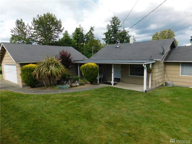 19516 108th Ave SE, Kent, WA 98031 (#1472522) :: Hauer Home Team