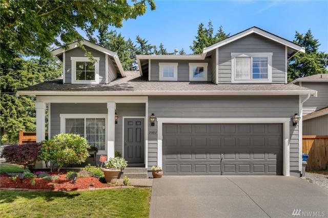 26812 27th Place S, Kent, WA 98032 (#1472540) :: Keller Williams Realty Greater Seattle